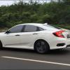 Honda : Ini Dia Urutan Tiga Teratas  Sedan Terlaris 2018