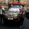 Foto Warga Bandung Sudah Bisa Booking Nissan Terra dengan Harga Diskon, Berikut Biayanya