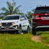 First Drive : Begini Impresi Berkendara Toyota All New Rush Dibandingkan Versi Terdahulu