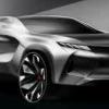Mitsubishi Mirage Edisi Selanjutnya Akan Berjenis Crossover, Yuk Intip Spesifikasinya
