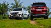 Foto First Drive : Begini Impresi Berkendara Toyota All New Rush Dibandingkan Versi Terdahulu