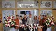 Foto Hankook Tire: Resmi Buka Pusat Kebudayaan Korea-Indonesia di Bandung