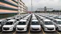 Foto Inilah Sebab Ekspor Mobil Thailand Lebih Tinggi Daripada Indonesia