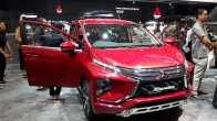 Foto Mitsubishi Xpander : Pecahkan Rekor Penjualan, Model Ini yang Paling Laris