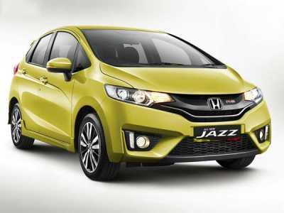 Menggiurkan Inilah Pilihan Mobil Bekas Honda Seharga New Brio Rs