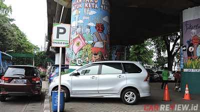 Parkir Inap Di Bandara Kini Bisa Booking Melalui Aplikasi Car Review Indonesia