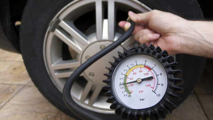 Waktu Ideal Memeriksa Tekanan Angin Ban | Car Review Indonesia