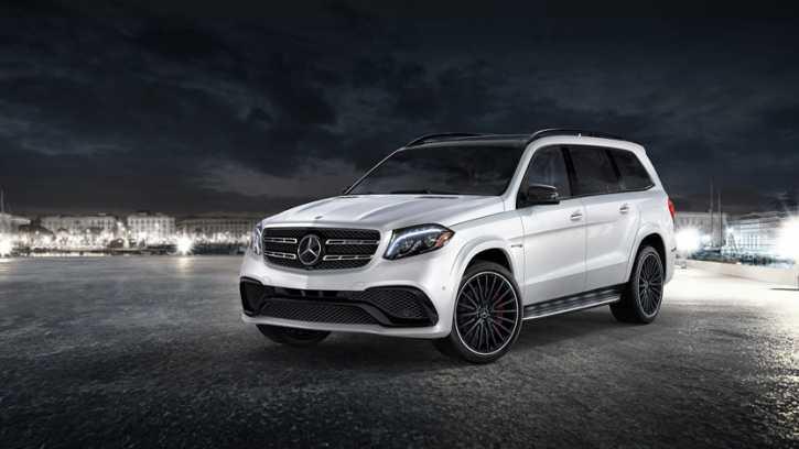Benz Suv 2017 >> Mercedes Benz Suv Jadi Segmen Yang Paling Bergairah Di