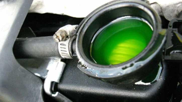 Penting! Inilah Fungsi Warna Radiator Coolant | Car Review Indonesia