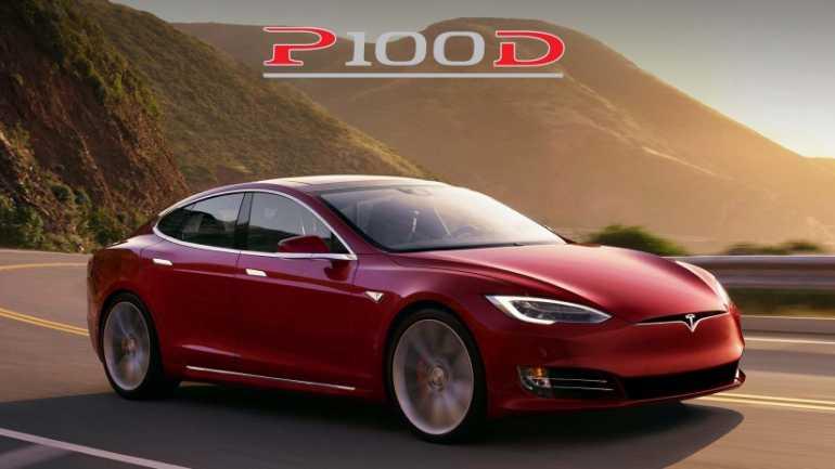 Tesla S P100d Mobil Massal Terkencang Dengan Rekor Akselerasi 0 100 Km Jam 2 5 Detik Car Review Indonesia