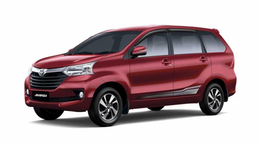 Foto  MPV Masih Jadi Dagangan Terlaris Toyota. Model Ini Yang Mendominasi.