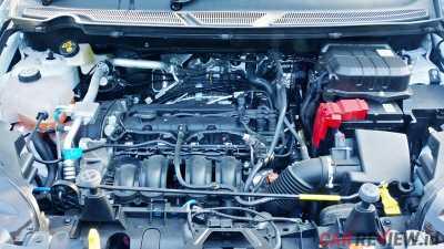 Image Result For Ford Ecosport Trend Vs Titanium Indonesia