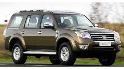 SUV Diesel Bekas : Toyota Fortuner vs Mitsubishi Pajero Sport vs Ford Everest   Car Review Indonesia
