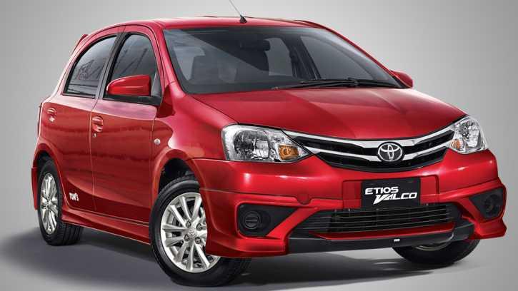 Toyota : Kemunculan Agya 1.200 Tak Ancam Etios | Car ...